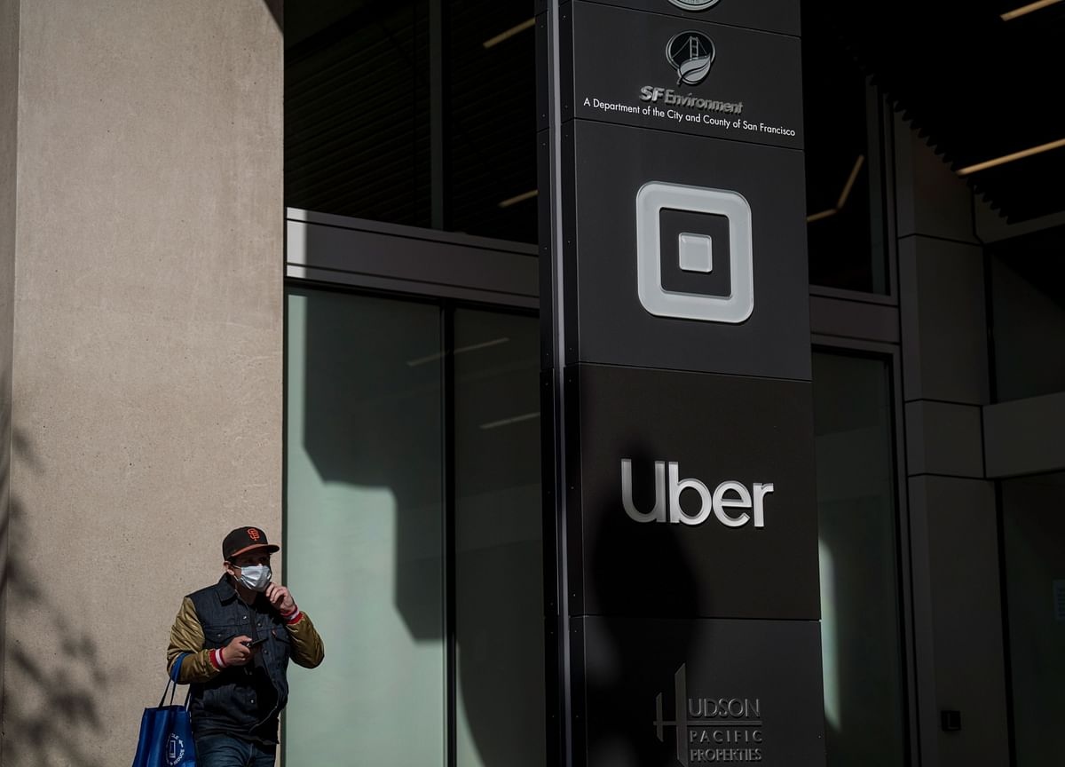 Uber Is Reducing Workforce by 14% and Signals More Cuts to Come