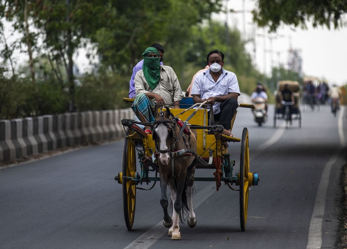 Coronavirus India Updates: Total Cases Top 1.45 Lakh; Death Toll At 4,167