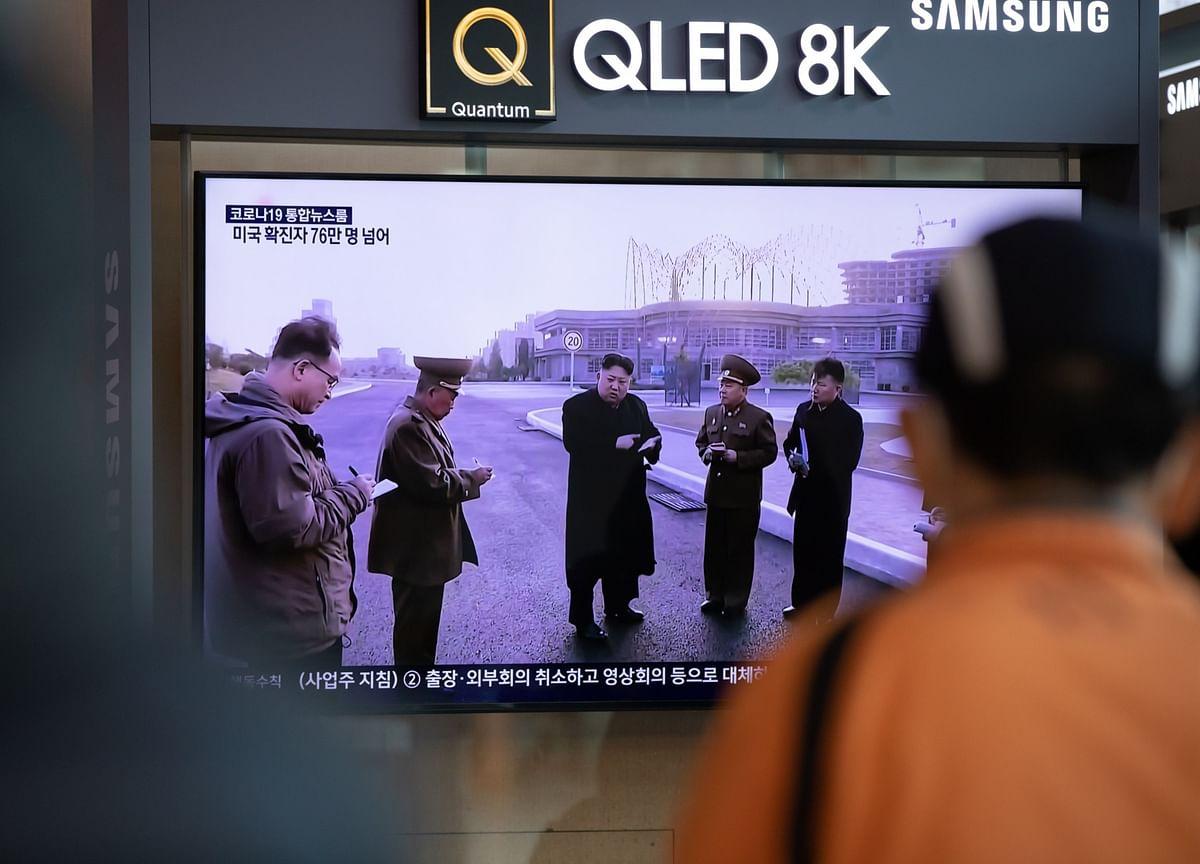 Kim Jong Un Reminds World of Nuclear Threat at Fertilizer Plant