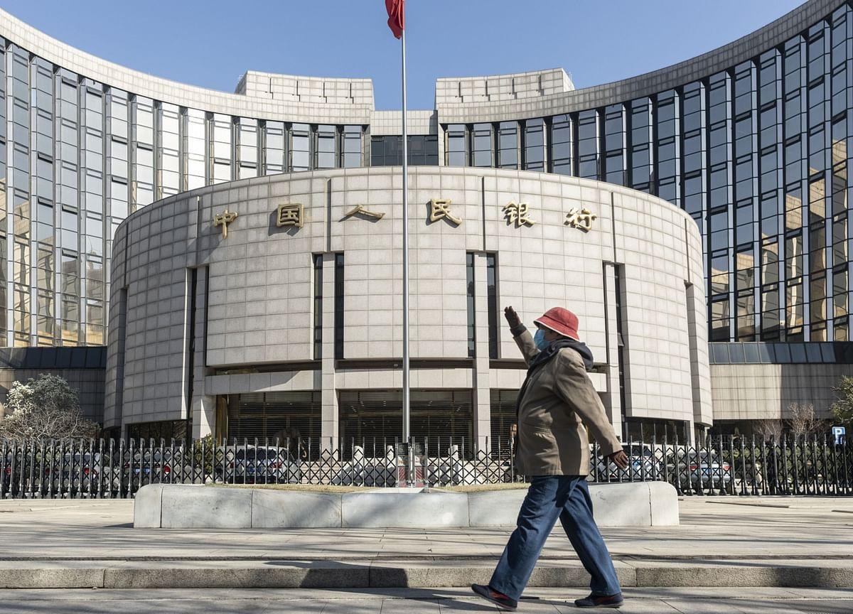 PBOC Shouldn't Buy Government Bonds Directly, Adviser Says