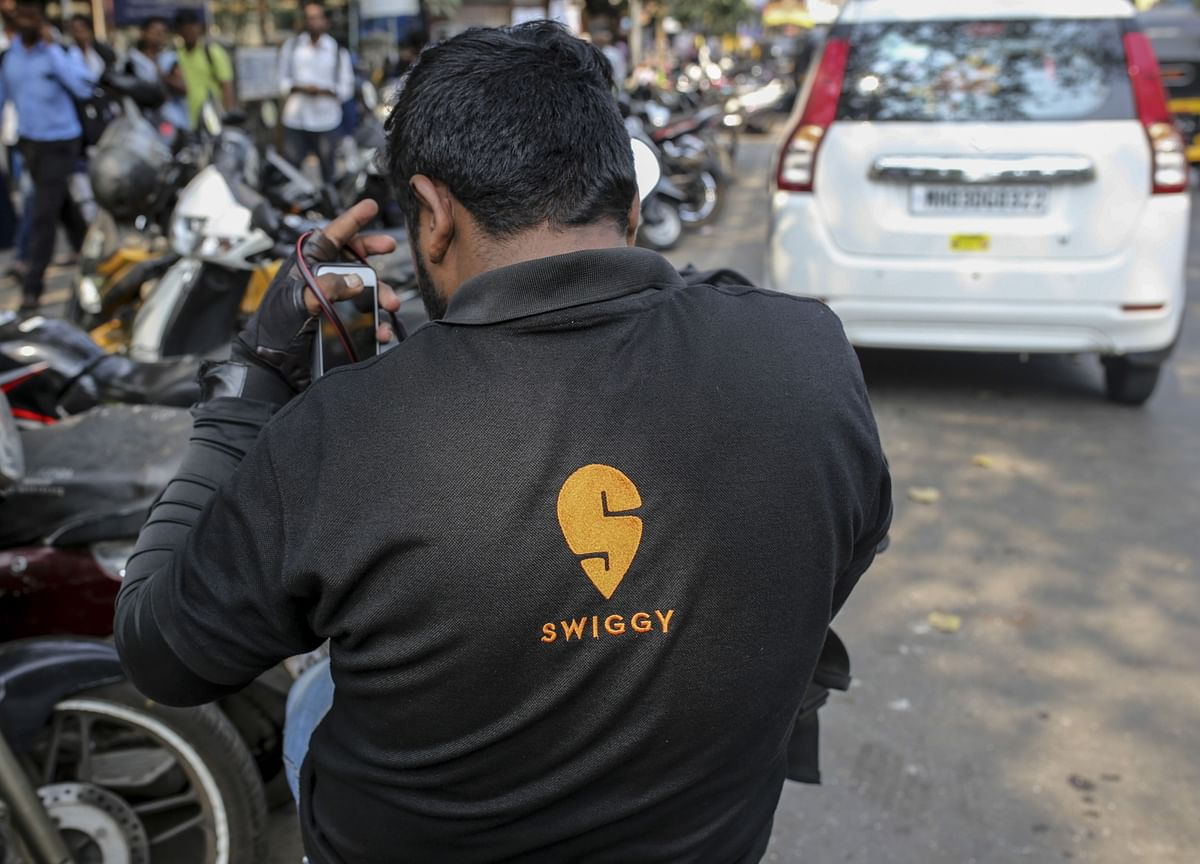 Swiggy Begins Home Delivery Of Alcohol, Starts From Ranchi
