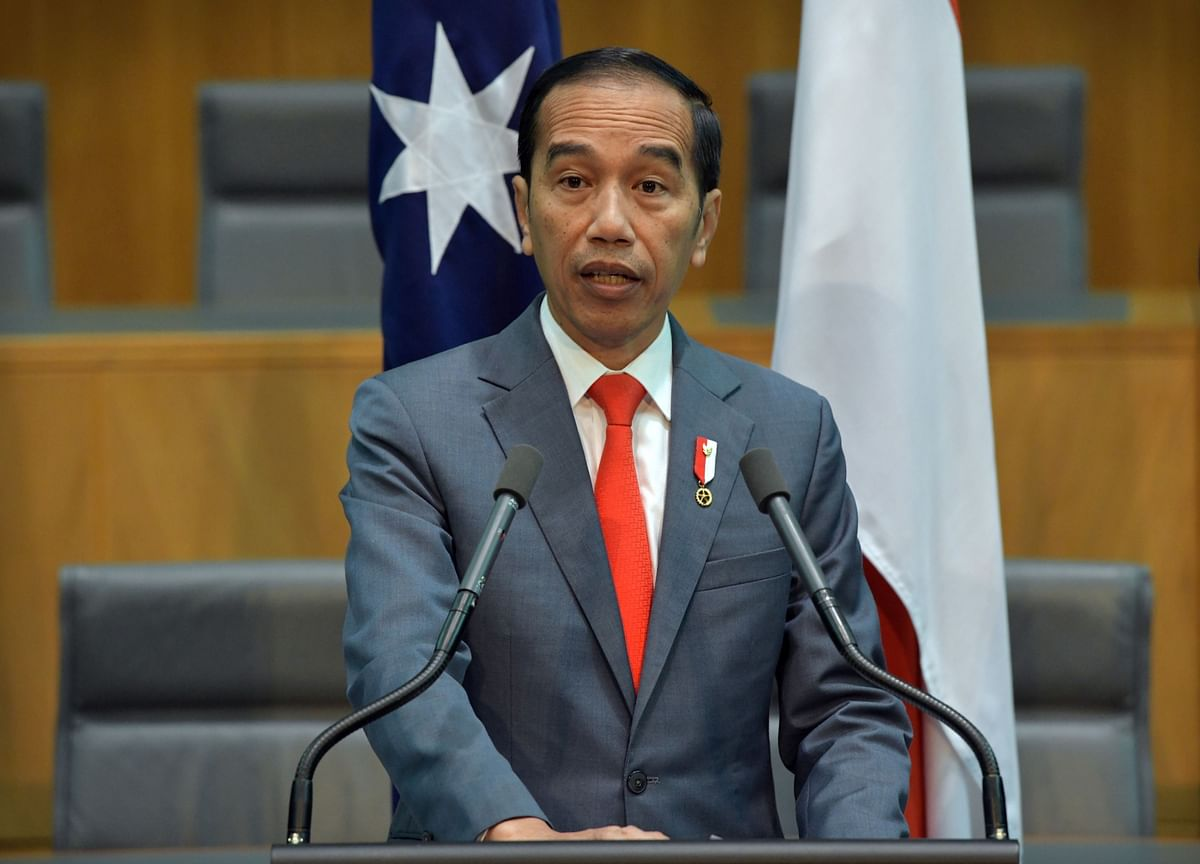 New Virus Cases in Indonesia Rise as Jokowi Laments Slow Testing