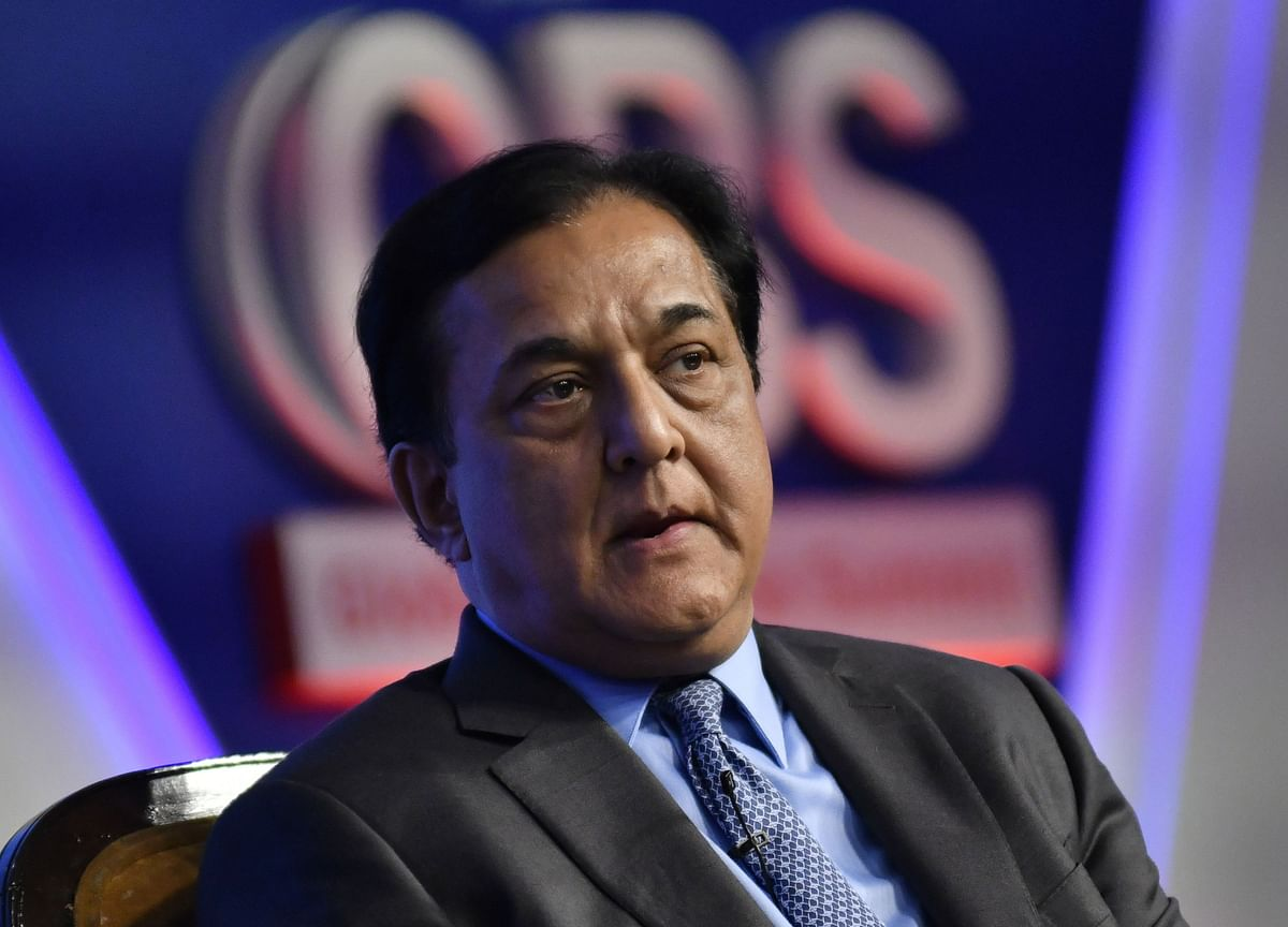 Enforcement Directorate Files Chargesheet Against Rana Kapoor In Yes Bank Case