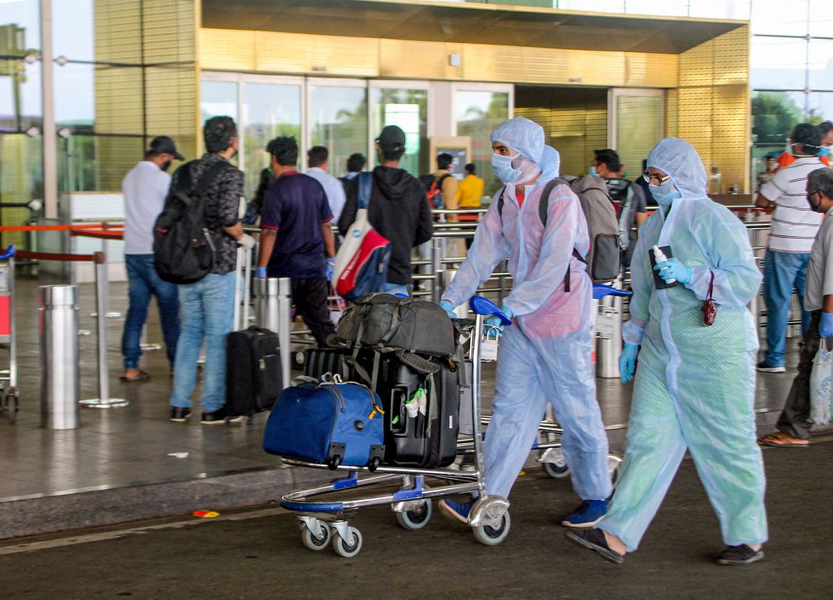 Flying Hospitals, Jails For Shops…  This Lockdown 'Opening' Ain't Working