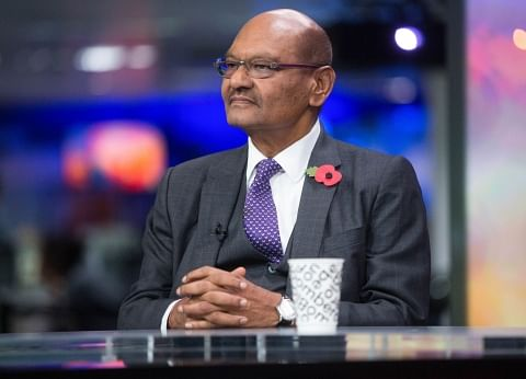 Billionaire Anil Agarwal Explores Buyout of India's Vedanta