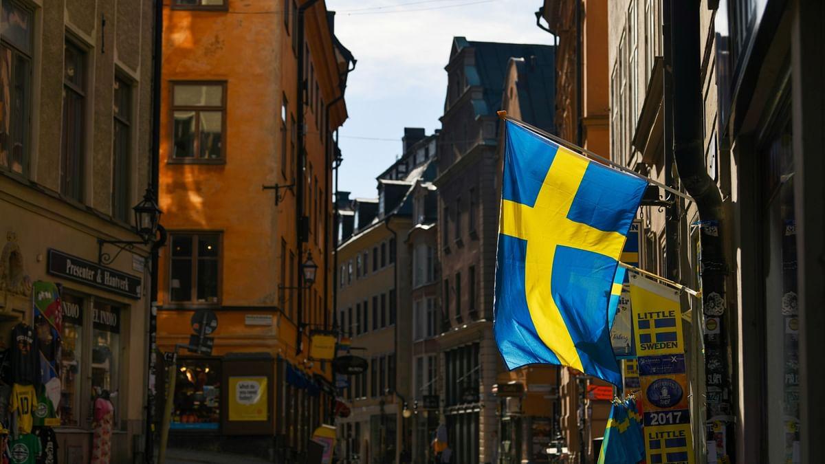 The Swedish Model Trades More Disease For Less Economic Damage