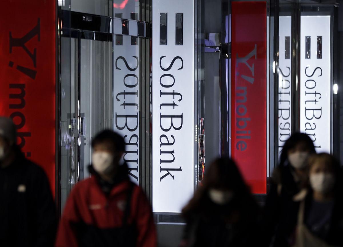 SoftBank's International ArmCuts Roughly 10% of Staff