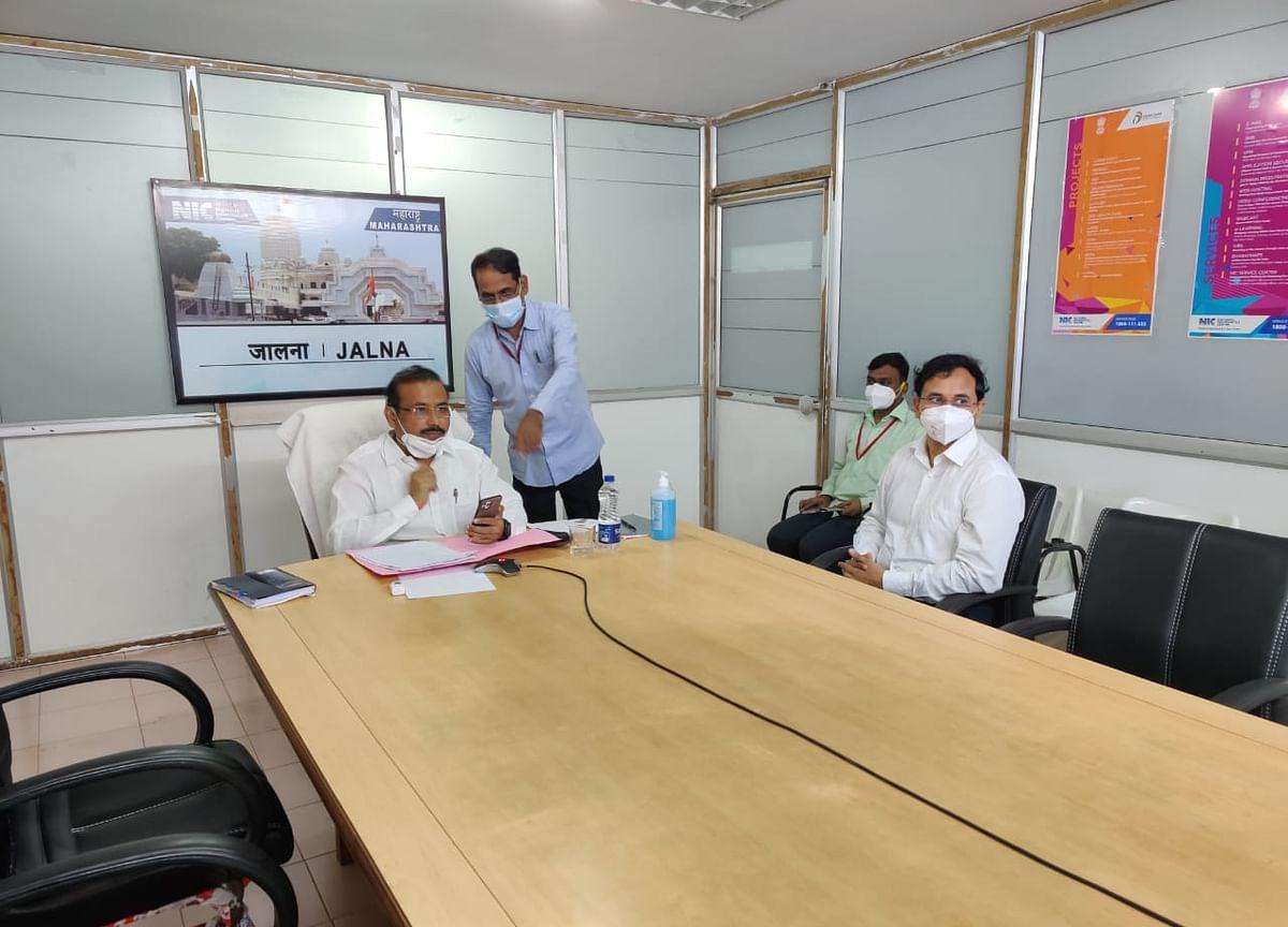 Coronavirus Cases In Mumbai Will Decline In 15-20 Days: Maharashtra Health Minister