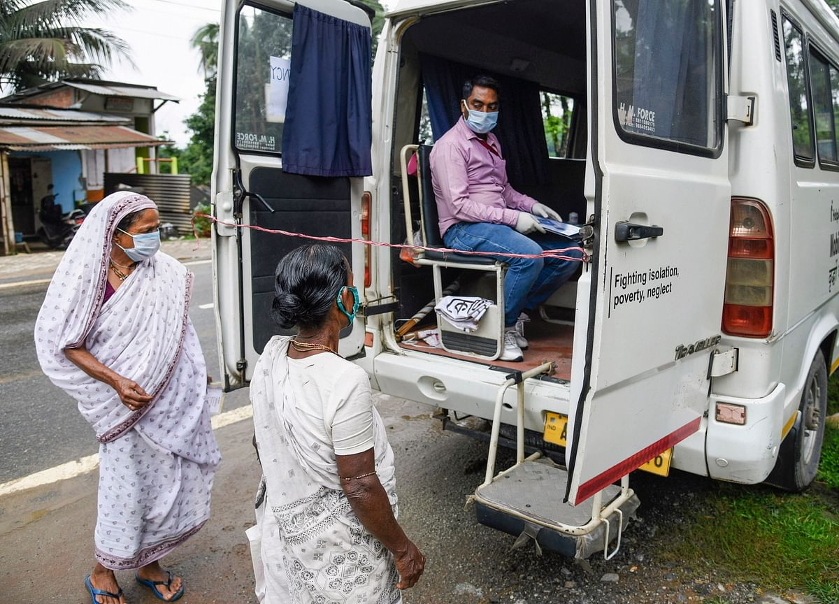 Coronavirus India Updates: Total Cases Top 1.58 Lakh With Days Left For Lockdown To End