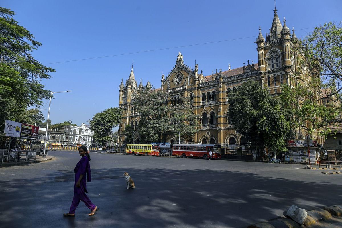 Lockdown In Maharashtra Extended Till May 31