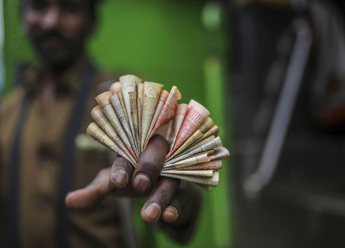 Indian Lenders Pitch 'Bad Bank' Idea To Government Once Again