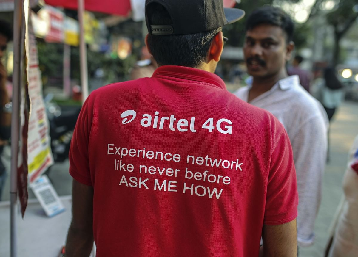 Bharti Airtel Targets 30% Increase In ARPU In Near Term. Why That May Be Tough