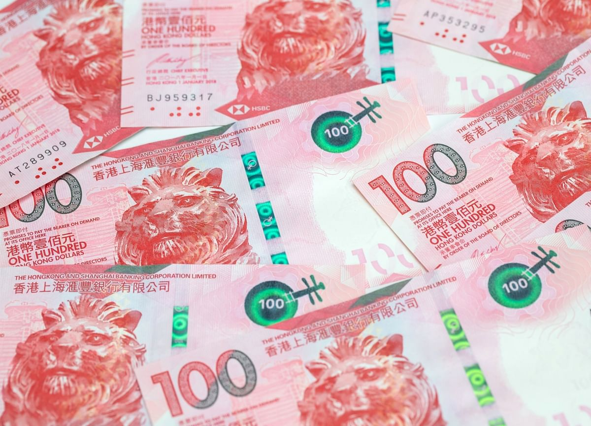 China Tensions Spur $2 Billion of Bets on Currency Options