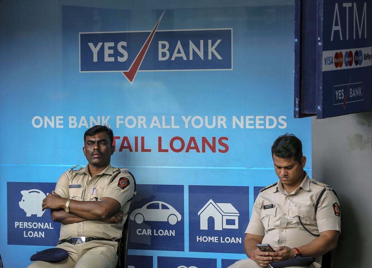 Enforcement Directorate Arrests Wadhawan Brothers In Yes Bank Case