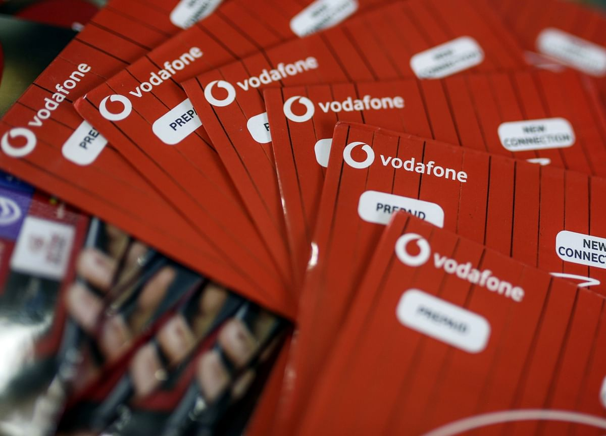 Dolat Capital: Vodafone Idea's Rs 25,000 Crore Fund Raise To Be An Uphill Task