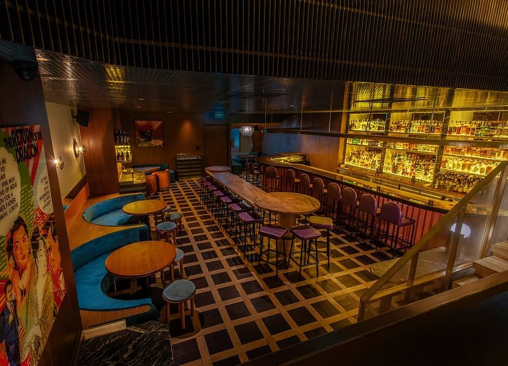 Asia's Best Bar for 2020 Is Jigger & Pony in Singapore