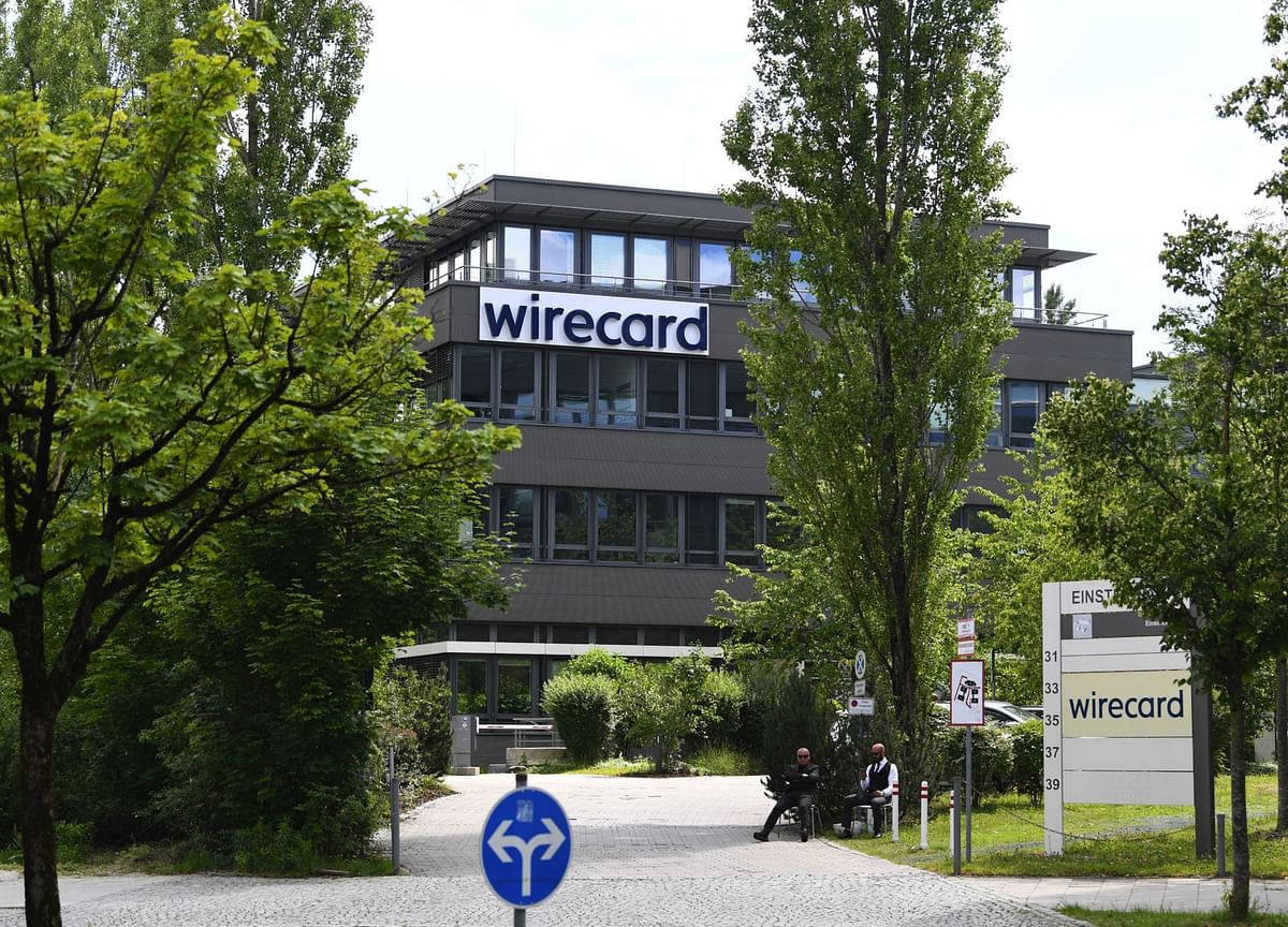 Wirecard Auditors Say 'Elaborate' Fraud Led to Missing Billions