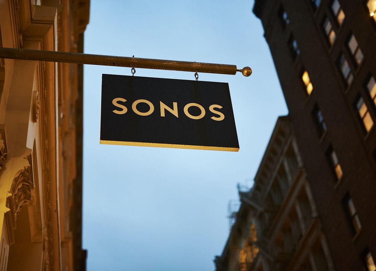 Google Sues Sonos in Escalation of Wireless Speakers Fight