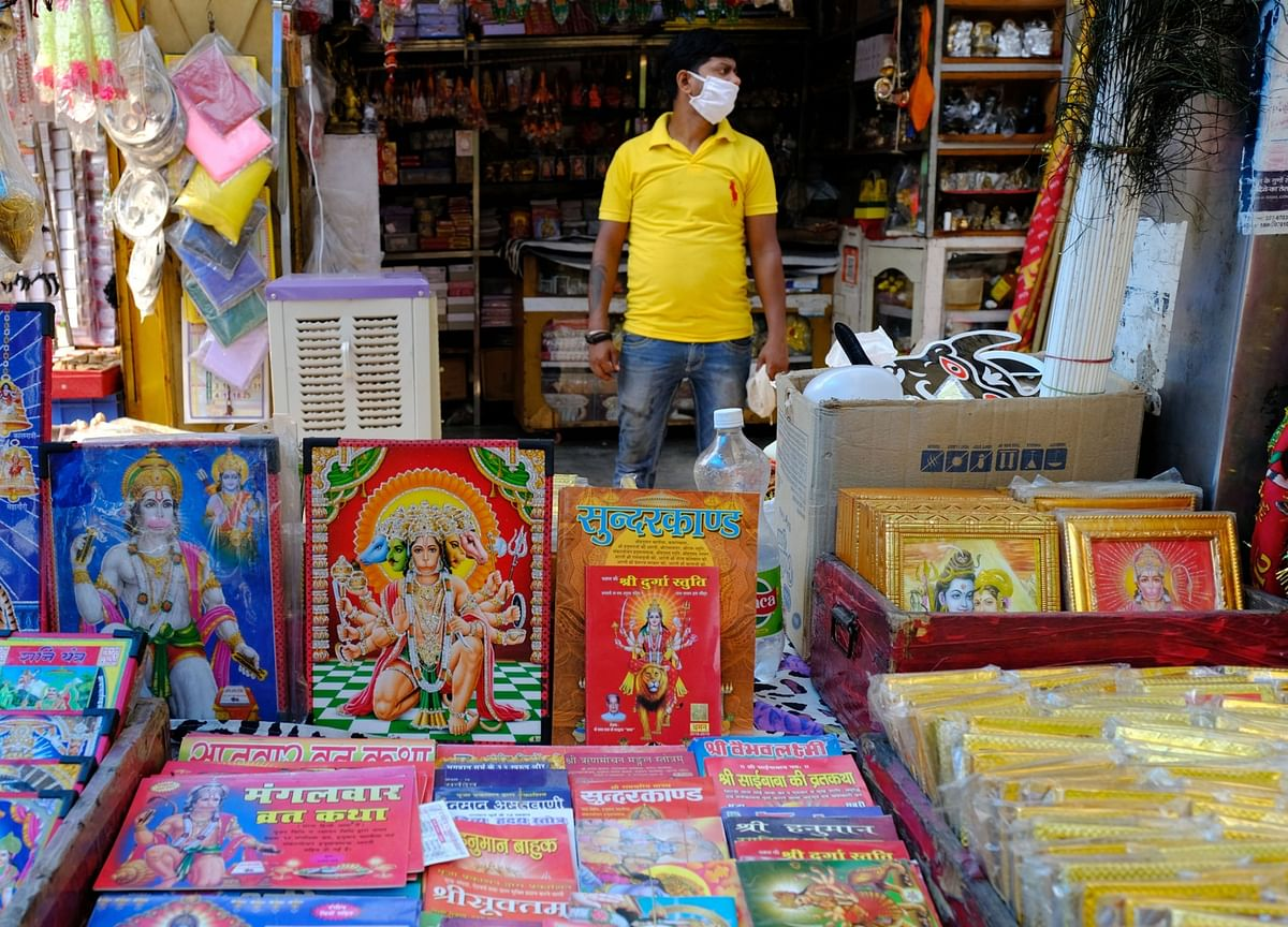 Five Charts Show How Bad Things Are for Indian Consumers