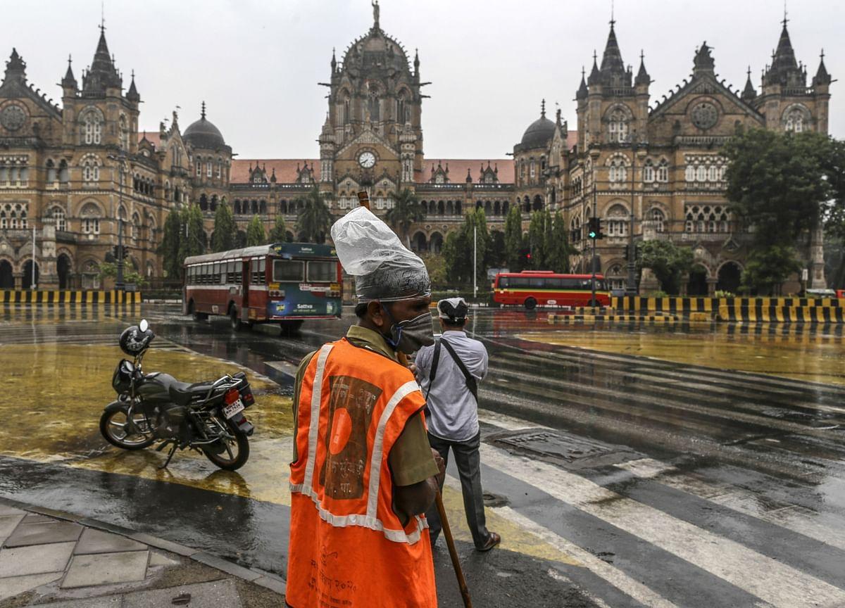 India's Covid Crisis Has a Familiar Culprit