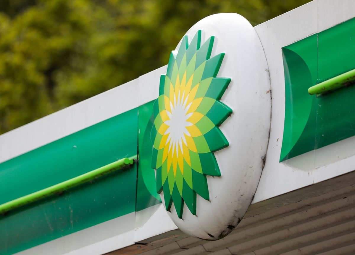 BP Submits to Brutal Reality on the Future of Oil