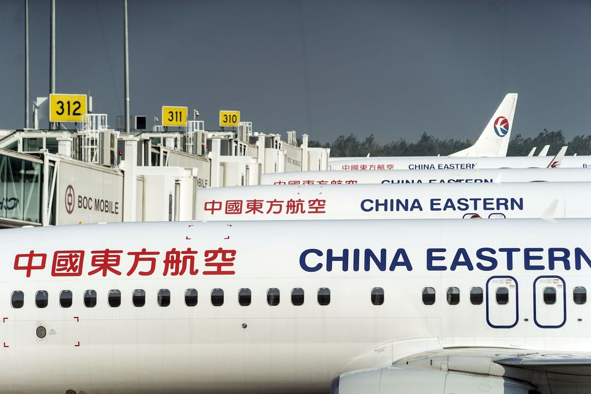 China to Allow Foreign Airlines Back After U.S. Retaliates