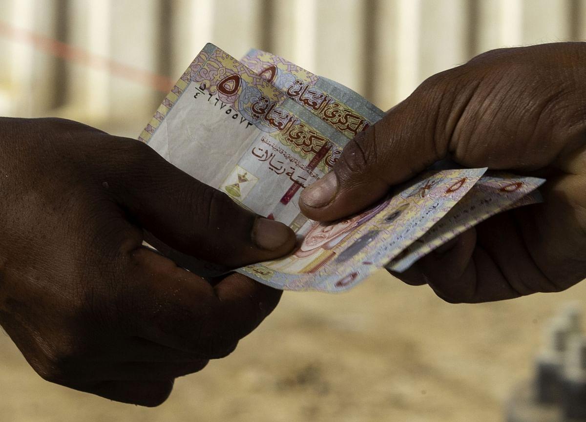 Oman Weighs Seeking Financial Aid From Gulf Countries
