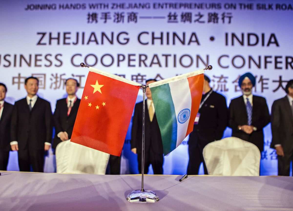 China-India Clashes May Spur Companies to Rework Supply Pacts