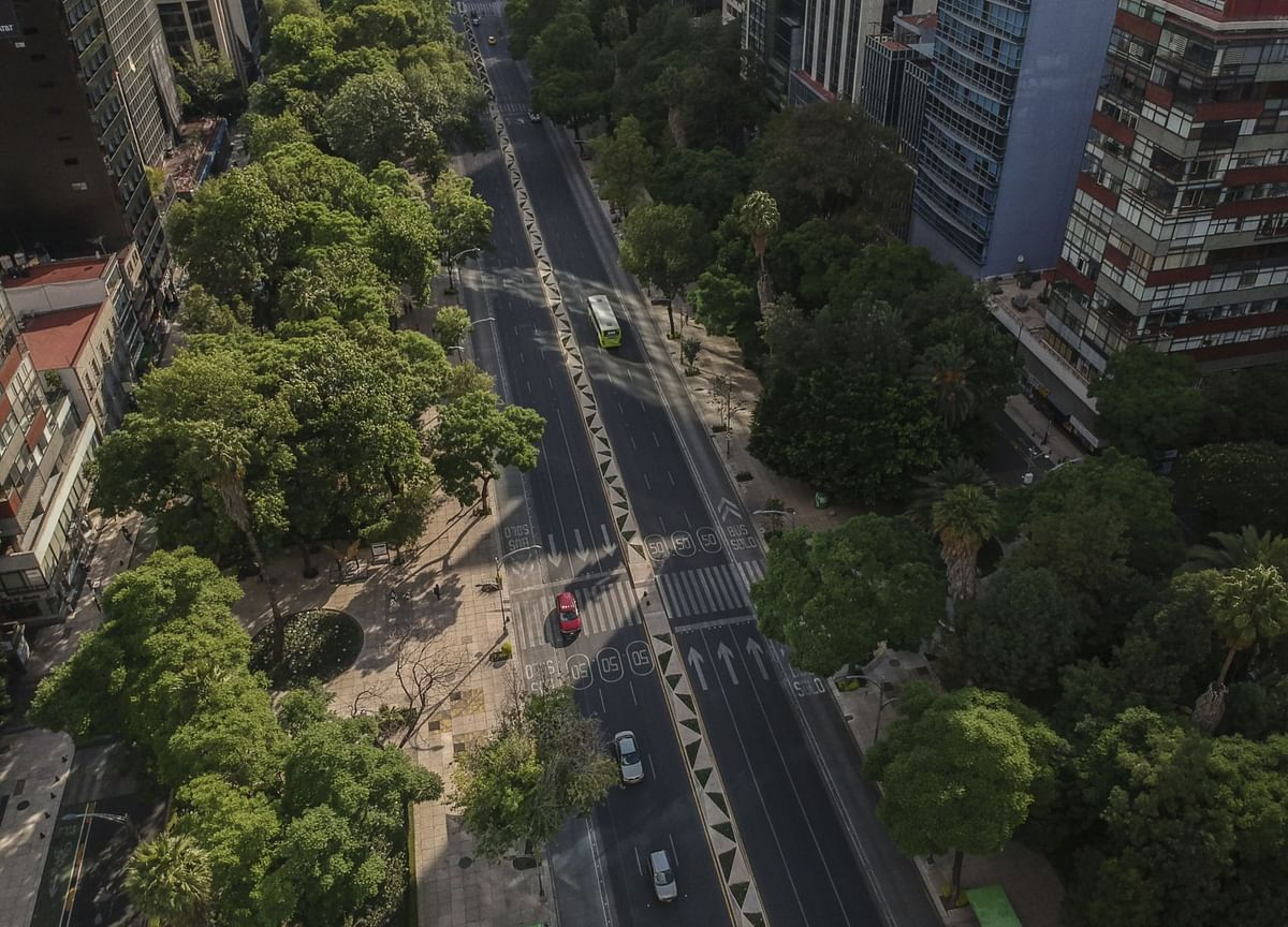 Mexico Sought $1 Billion Loan from the World Bank: El Economista