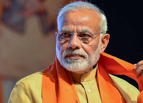 Not Difficult To Get Growth Back, PM Modi Tells India Inc. At CII Event