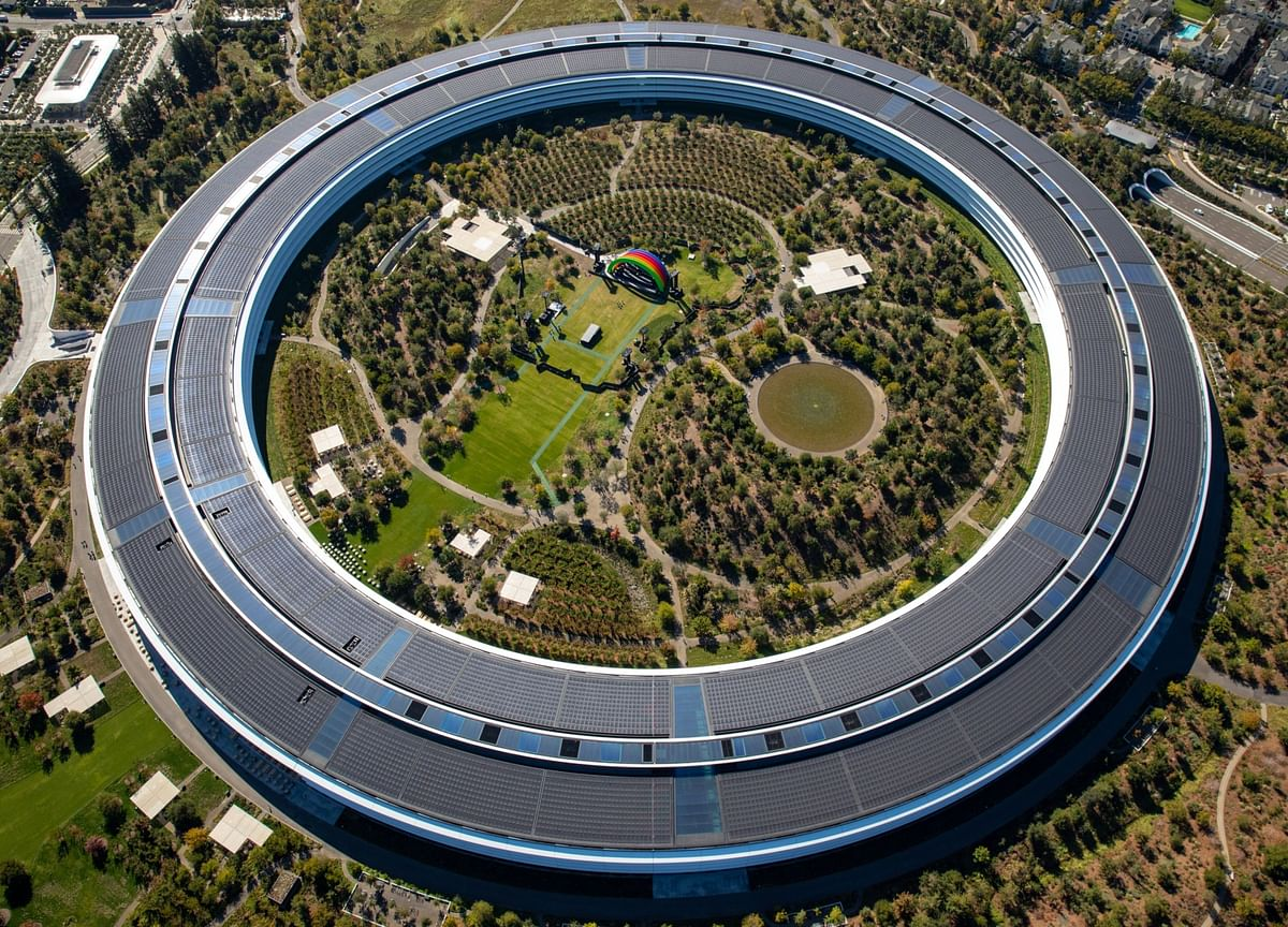 Apple Tells Staff That First Phase of HQ Return Begins June 15