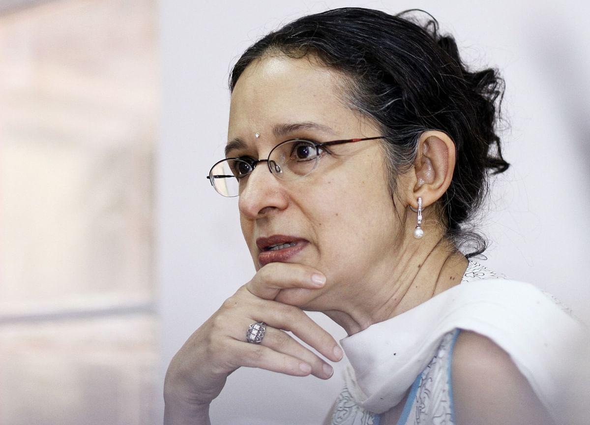 Scope To Finetune Stimulus Package, Says Ashima Goyal