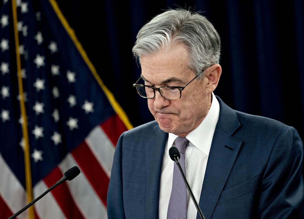 Fed Repeats Error of 2008 With Tight Money