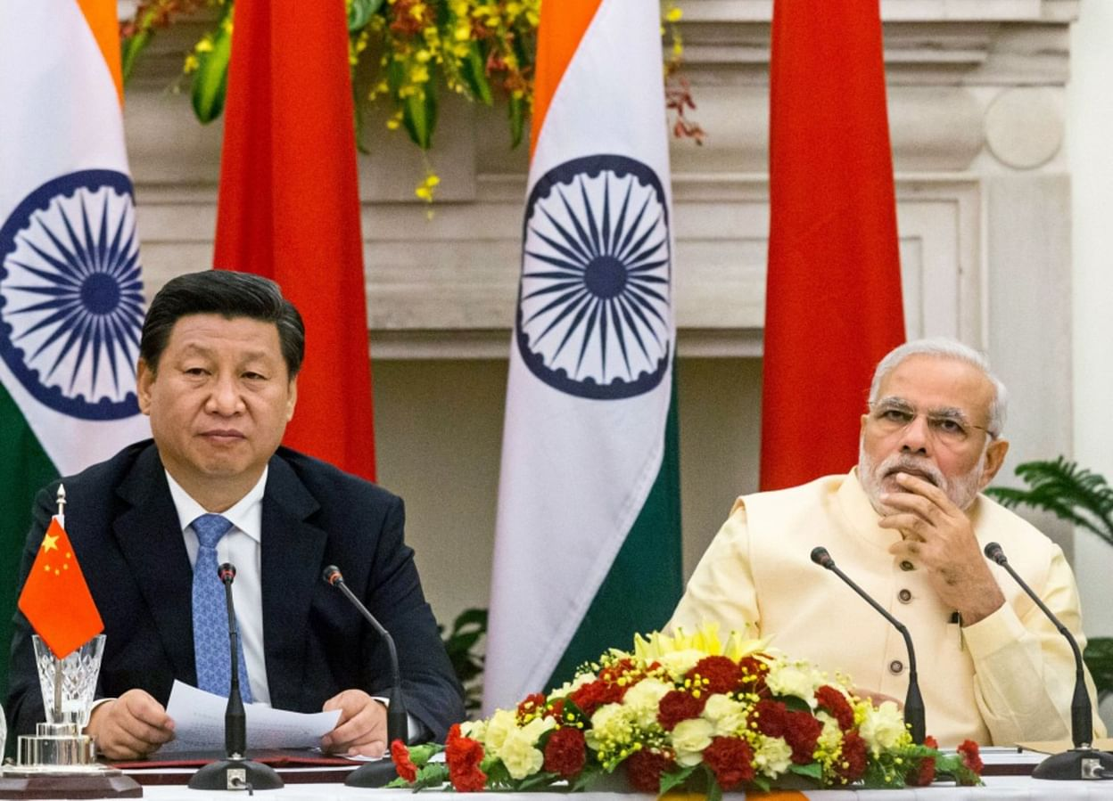 China Is Foolish To Make An Enemy Of India