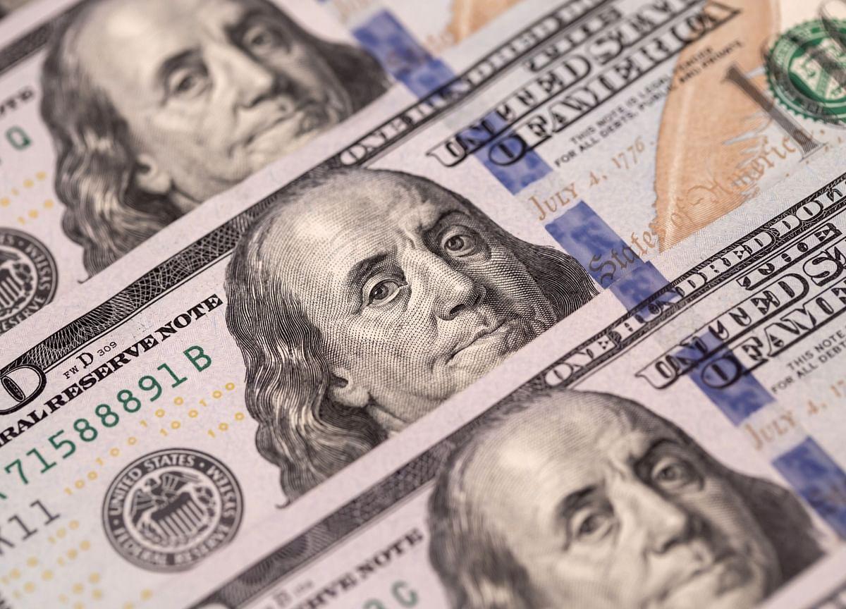 India's Forex Reserves Surge Past $500 Billion