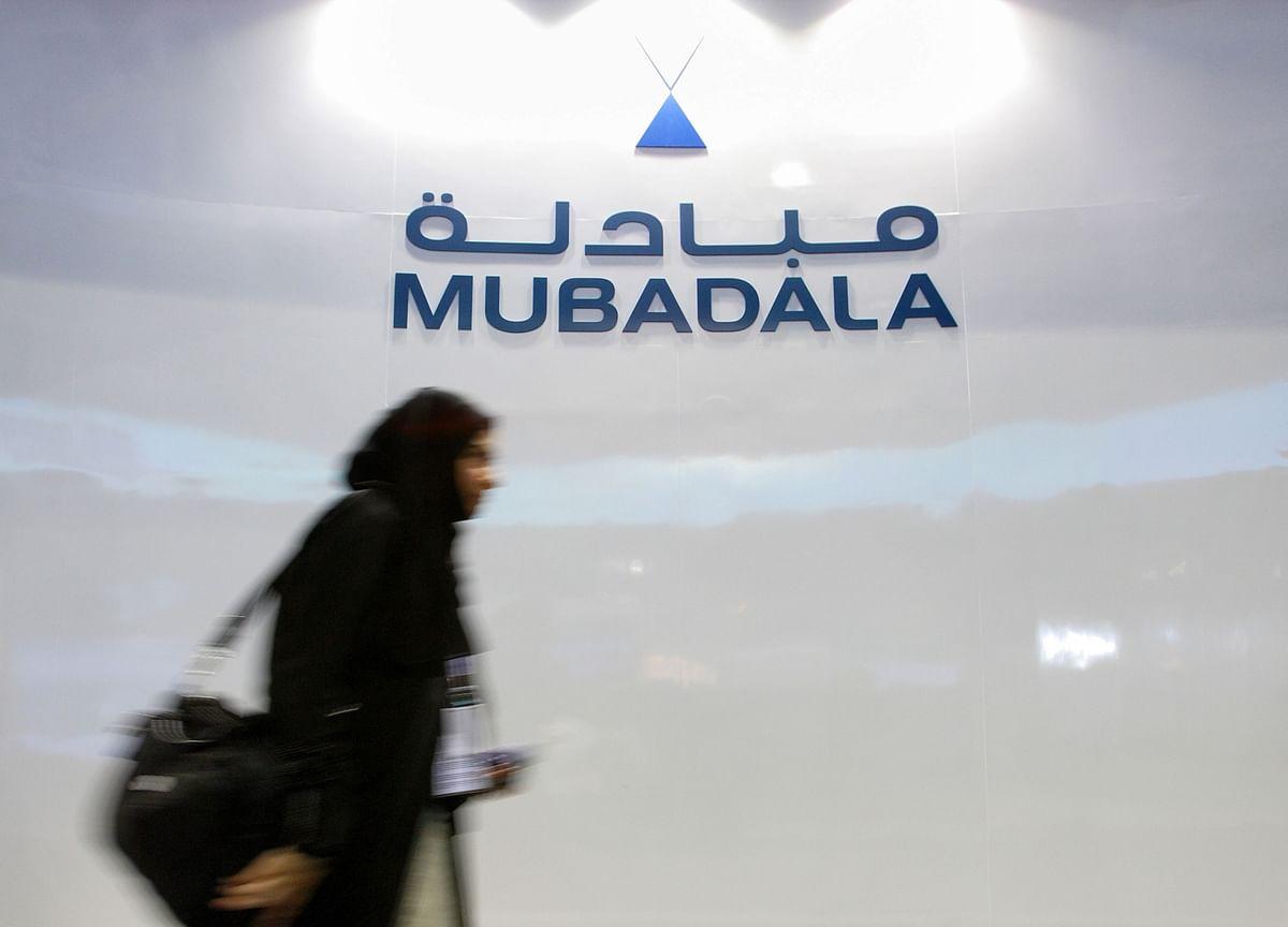 Mubadala to Double Down on Tech After $1.2 Billion Jio Stake