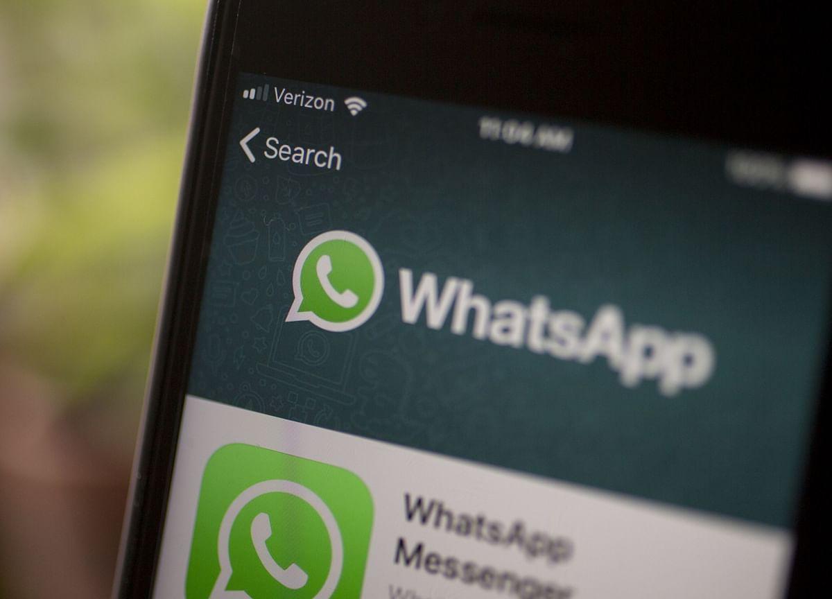 Brazilian Authorities Suspend WhatsApp Payments
