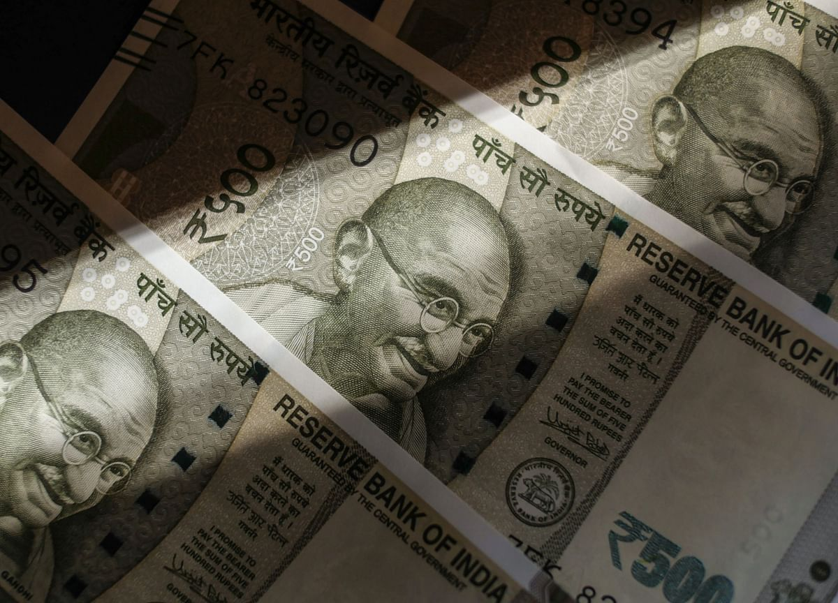 India Credit Market Has Been Stung by Bankruptcy Suspension