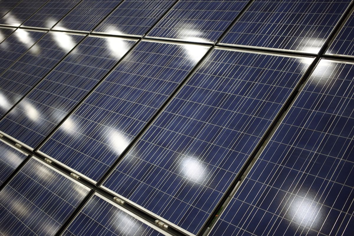 India Plans New Import Tax on Solar Equipment