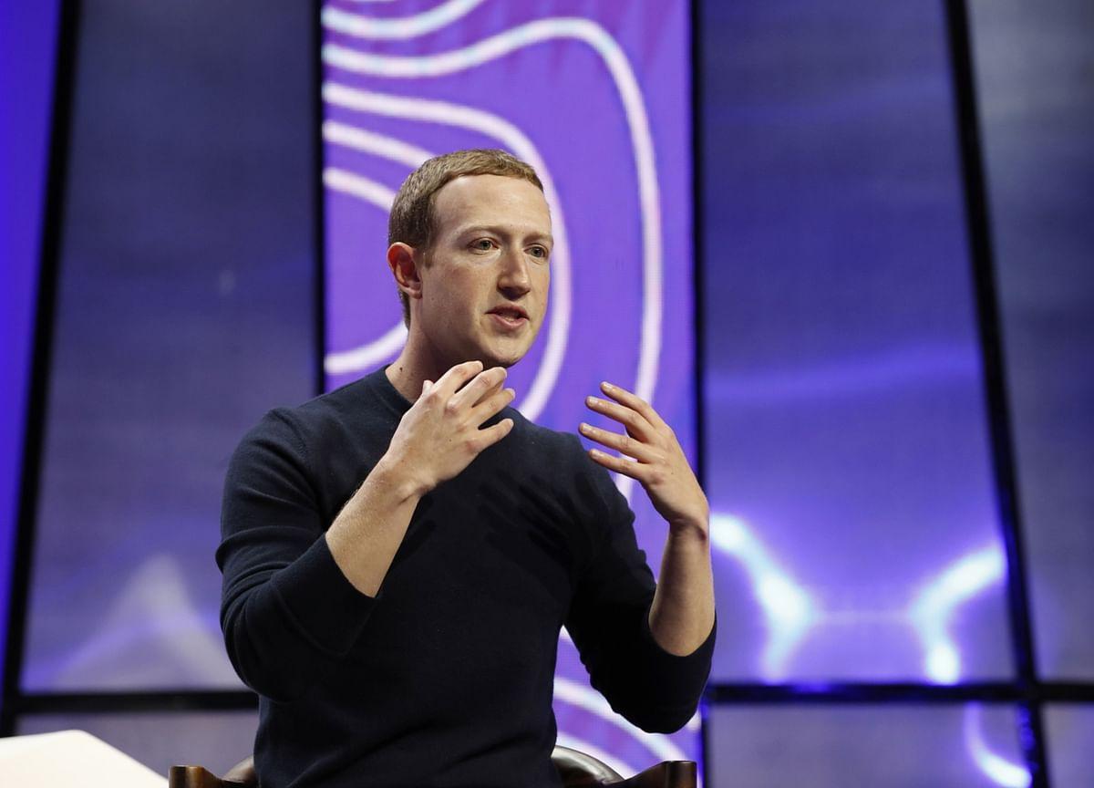 Zuckerberg Loses $7 Billion as Firms BoycottFacebook Ads