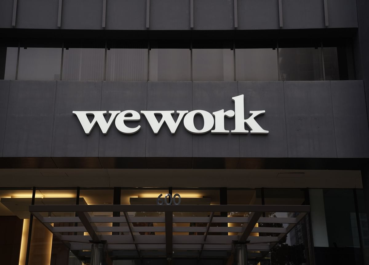 The Woman Who Warned of WeWork's Downfall Tells Her Story
