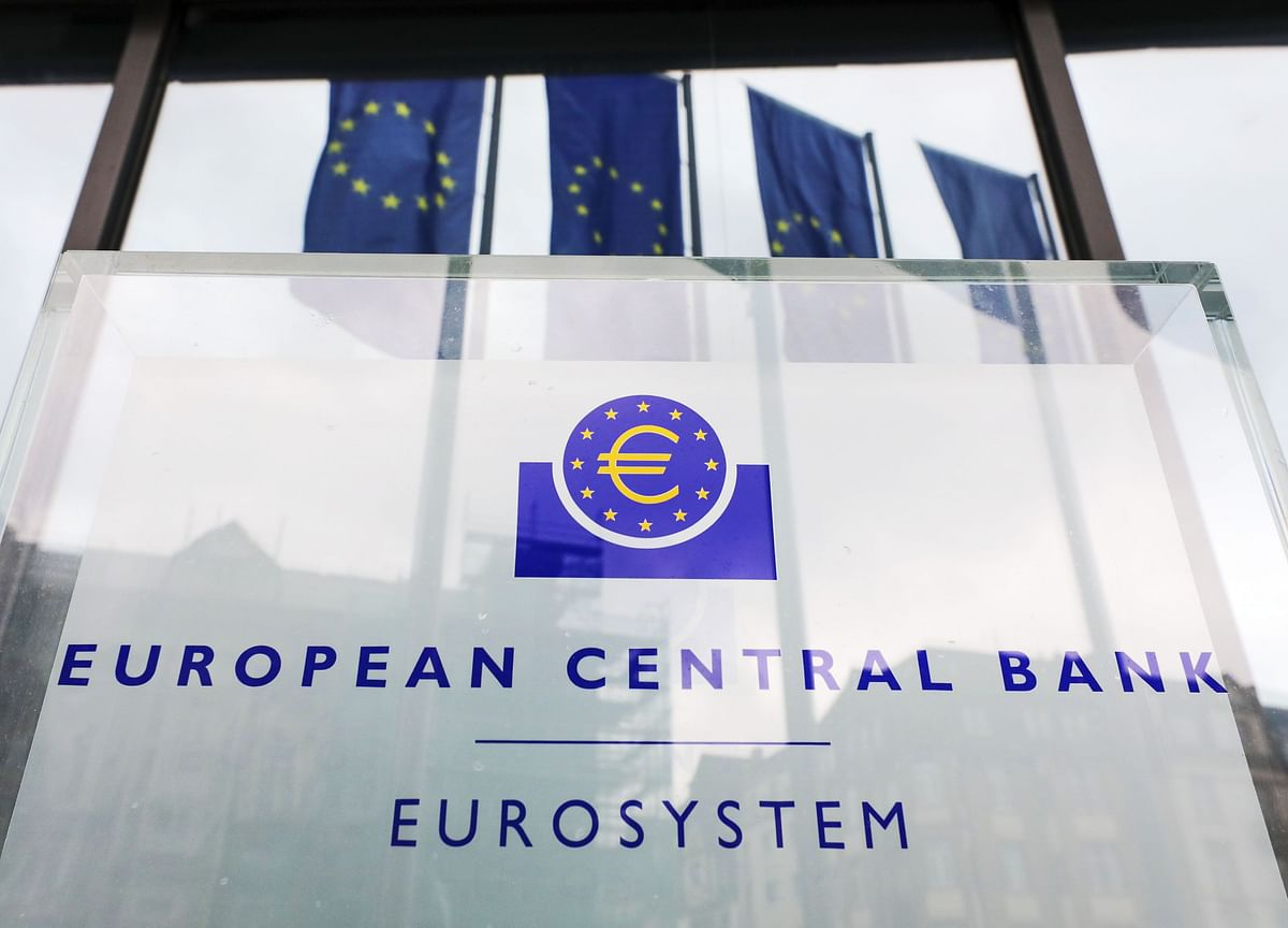 ECB's Next Step Hinges on Who to Believe on Future Inflation