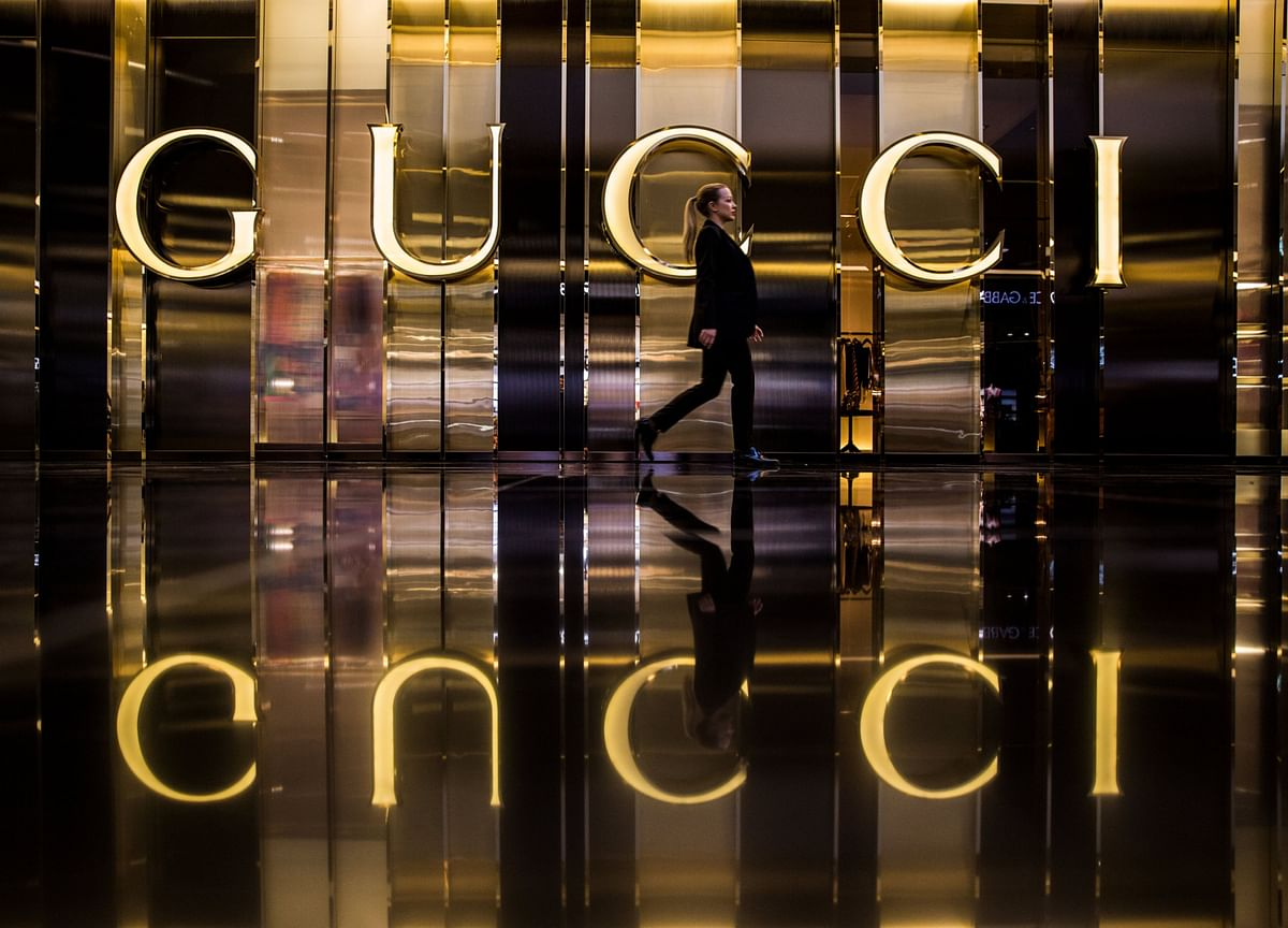 Gucci Owner Names Emma Watson, Tidjane Thiam as Directors