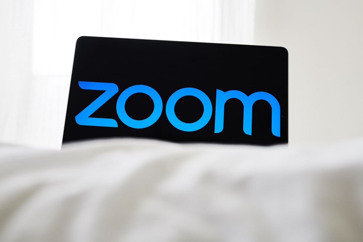 Zoom Says China Asked It to Censor Pro-Democracy Activists