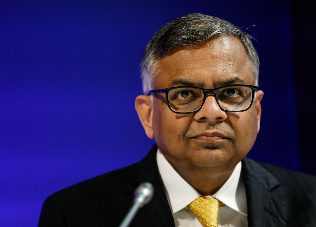 Tata Sons Not Looking To Monetise Investments, Have Adequate Cash Flows, Says Chairman N Chandrasekaran