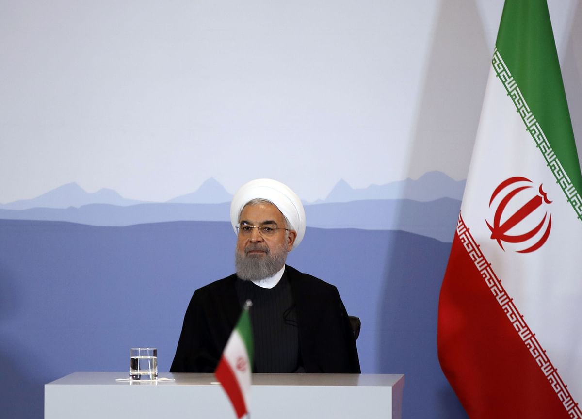 Iran Nuclear Row Escalates as China Warns of Dire Consequences