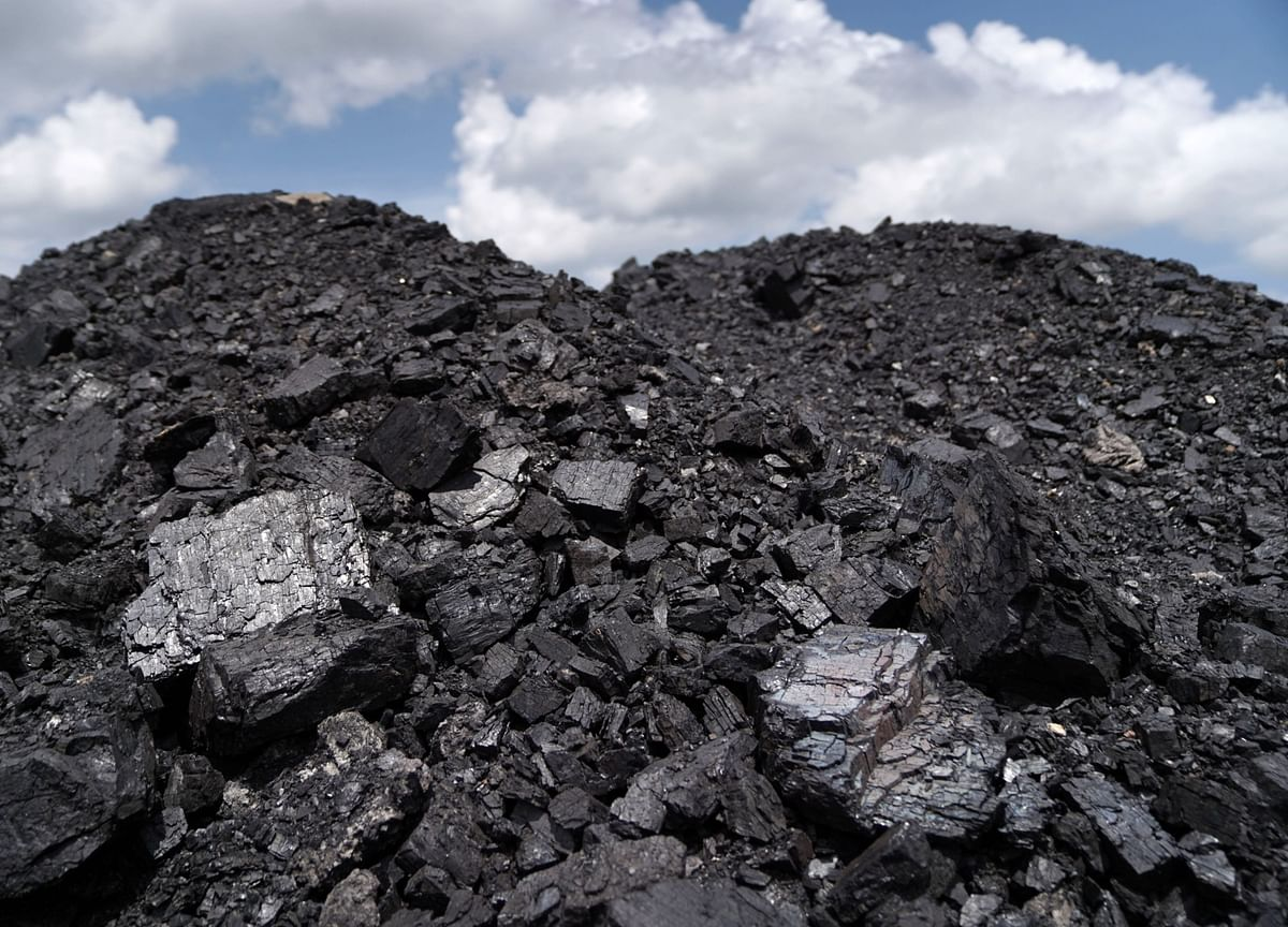 China Approves Coal Merger to Create New Mining Giant