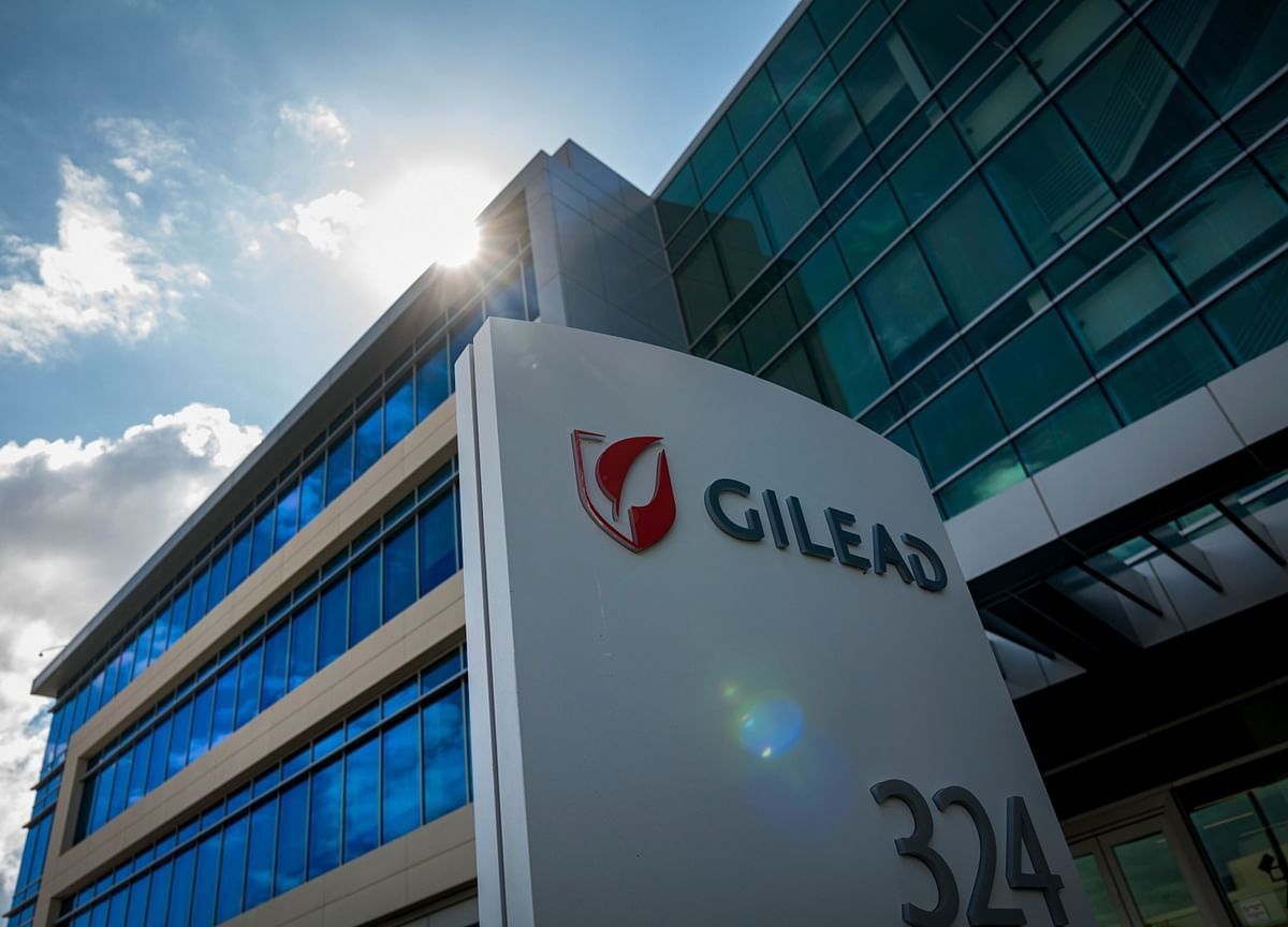 Gilead Sets a Good-Enough Bar With Covid-Treatment Price
