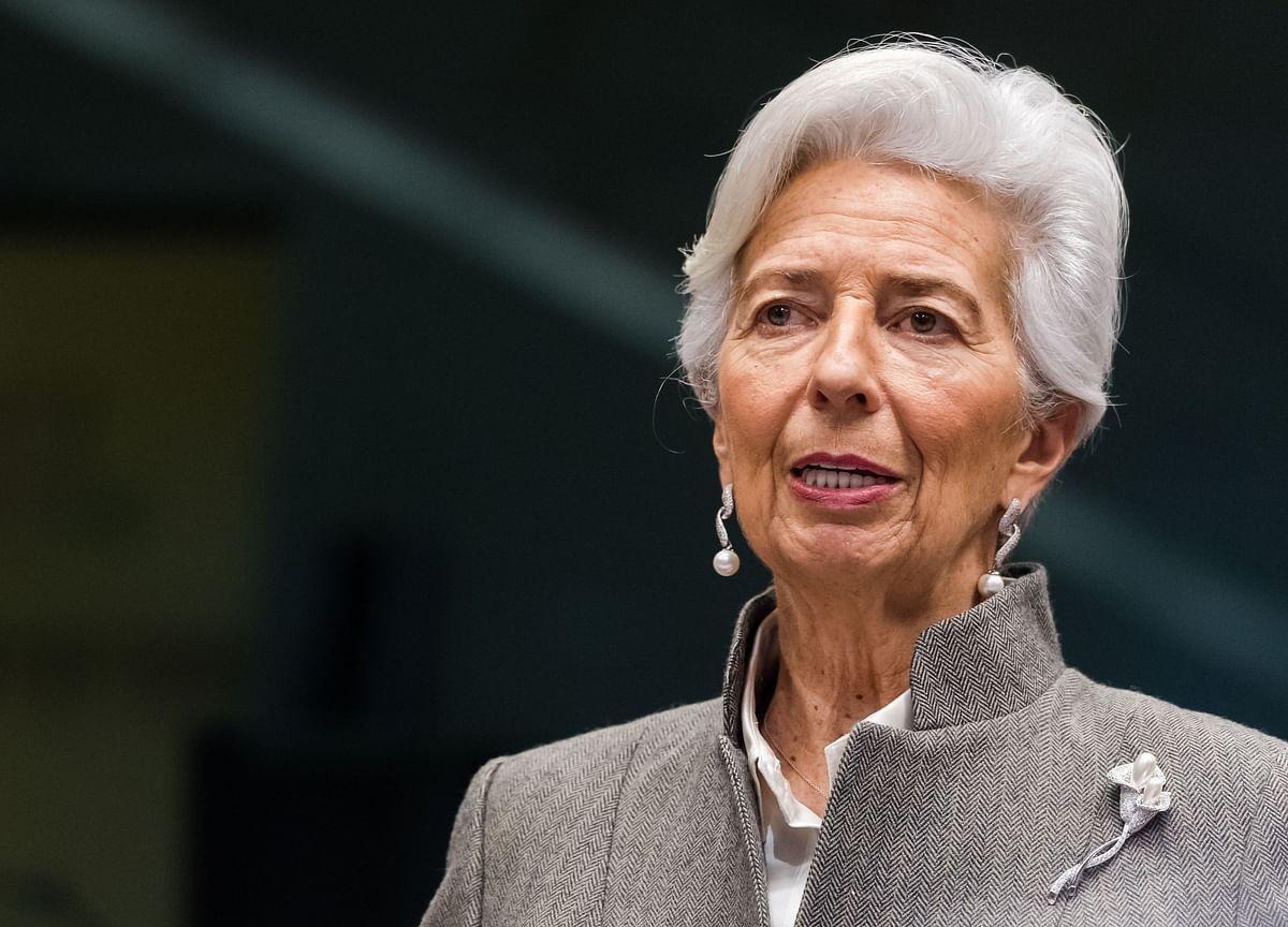 Lagarde Warns EU Leaders of Market Risks if No Stimulus Deal