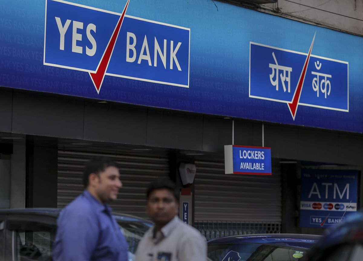 SBI To Invest Up To Rs 1,760 Crore In Yes Bank FPO